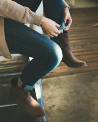 Voetverzorgingstips: koude voeten